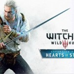 Launch-трейлер дополнения The Witcher 3: Wild Hunt — Hearts of Stone