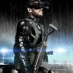 Metal Gear Solid 5: Ground Zeroes в 1080p