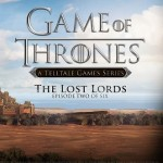 Game of Thrones: Episode Two — The Lost Lords
