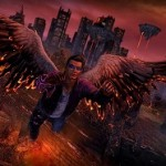 Релизный трейлер Saints Row: Gat out of Hell