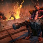 Saints Row: Gat out of Hell: Трейлер  в стиле Top Gear
