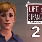 Life is Strange: Episode 2 — Out of Time