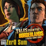 Tales from the Borderlands: Episode One — Zer0 Sum